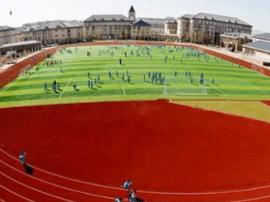 到2020年,城阳人均体育场地面积6平方米以上
