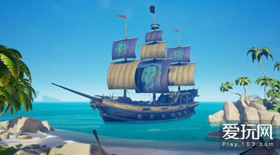 盗贼之海上线一月大事记:内容缺乏 被质疑是测试版
