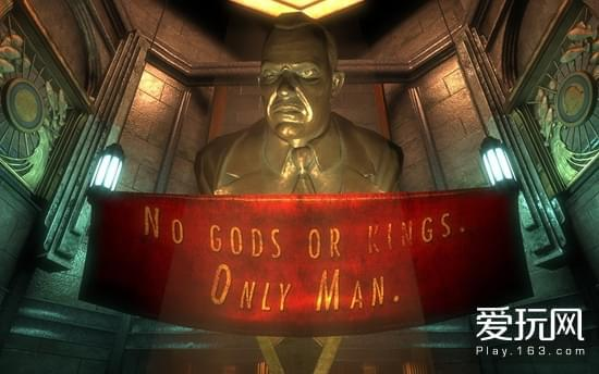 广西快3专家杀号,游戏史上的今天:反乌托邦的深渊《生化奇兵》
