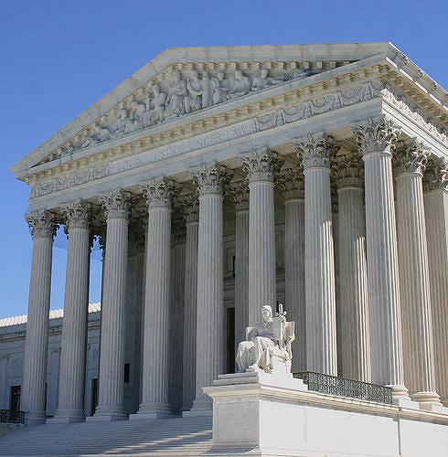 美国最高法院将正式就赦免电商消费税法令听证