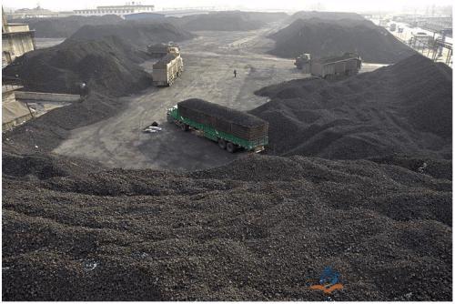 发改委:市场煤价处于相对高位 向结构去产能转变