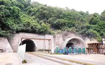 福州福马路鼓山隧道 4月27日起爆破拓宽
