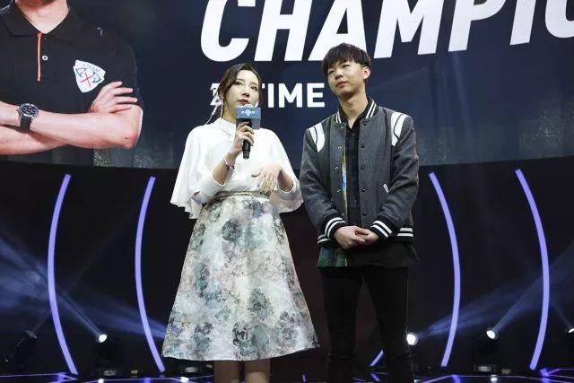 星际2黄金职业联赛第一赛季落幕:TIME斩获冠军
