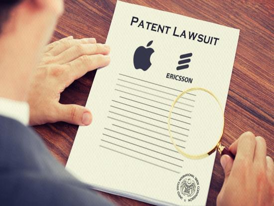 """与高通专利战争再次升温 苹果难言""""讨到便宜"""""""