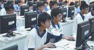 河北省严禁普通高中挂靠中职学籍招生