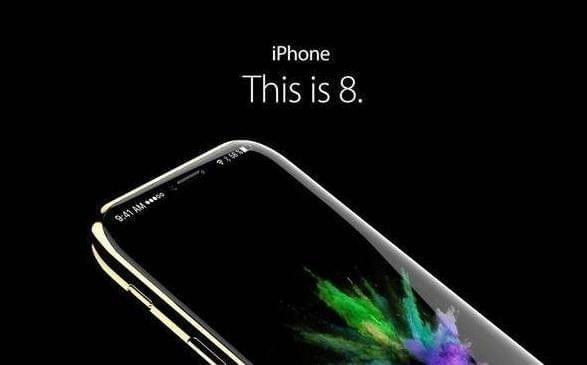 媒体:iPhone 8充电时惊现爆裂 电池与Note7同厂