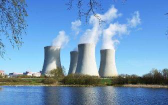 中国核电加快走出去 民企拟分羹国际核电投资市场