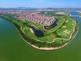 江北第一县:即墨特色小镇建设风生水起