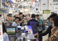 福布斯:深圳硅谷可结合成制造巨头Calichina