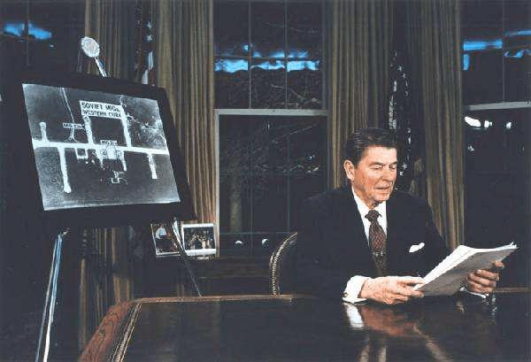 美国总统里根