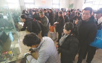 春运启幕,台州人回家,或将迎来返乡置业楼市小高峰