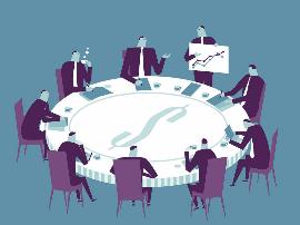 九三学社运城市委员会四届二次全委(扩大)会议召开