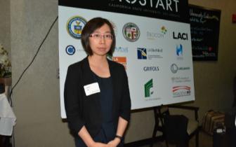 美国华人加入生物科技创业 研发软件抗癌