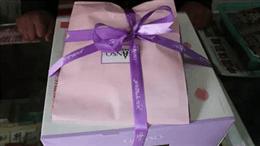 恒昌·乐活广场:小蛋糕,大心意!