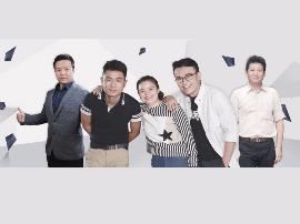 【项目展示】2016天英汇成长组前五强获奖项目回顾