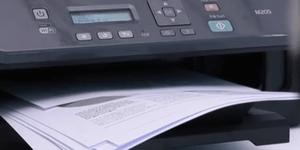 第79期:买打印机选喷墨还是激光?