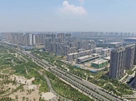 太原都市区规划正式发布 未来布局发展4个看点