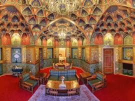 中东地区最漂亮的酒店在哪个城市 竟然不是在迪拜