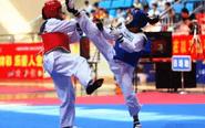 泰州跆拳道队省级比赛斩获1金2银2铜
