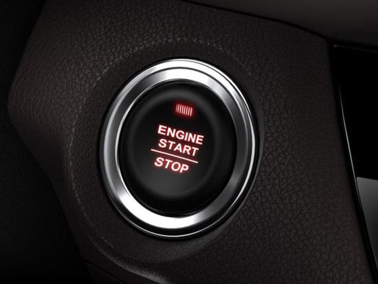 舒适配置有提升 宝骏310W豪华型官图发布