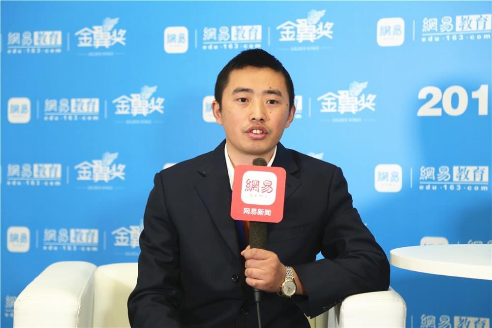 千锋CEO欧阳坚:培养IT行业精英助力未来教育发展