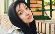吴昕脸上有了岁月的痕迹