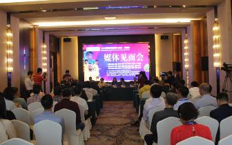 漳浦4月底举行2018国际沙滩足球大奖赛