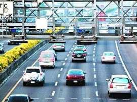 吉林省高速公路ETC用户超50万