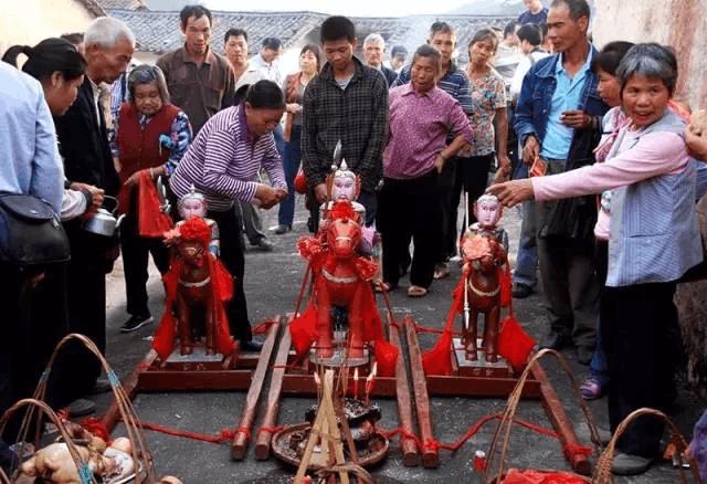 佛冈这些丰富多彩的民俗文化活动,你都见过吗?