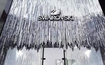 施华洛世奇年销售额突破40亿美元 或有意寻求IPO