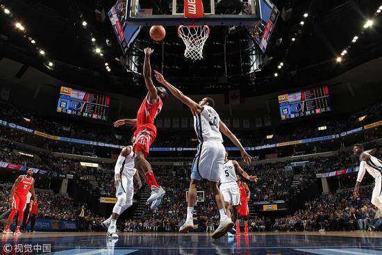 哈登旱地拔蔥Gasol只剩絕望  29+5+7盡顯大師風範(影)-Haters-黑特籃球NBA新聞影音圖片分享社區