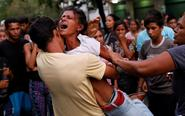 委内瑞拉监狱火灾致68死