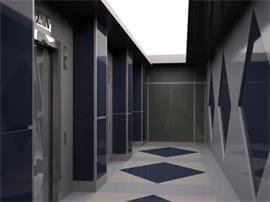 """杭州老小区的""""电梯梦""""暂时卡在哪里?"""