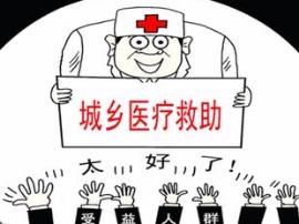 如何给予困难群众医疗救助?实施细则来了
