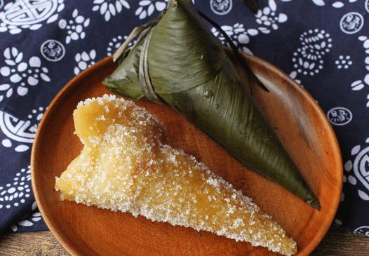 端午节快到了 各种粽子的包法你都学会了吗