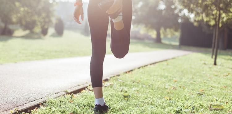 间歇训练带来3大益处 更适合初跑者练习
