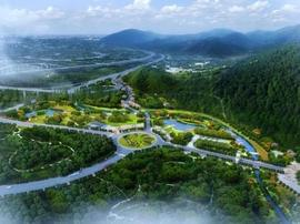 鹤山大雁山将升级改造发生大变化 还将新建2个停车场