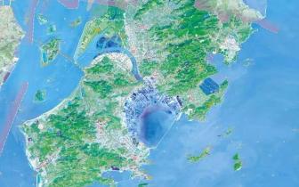 台州市南部湾区引水工程5月底开工