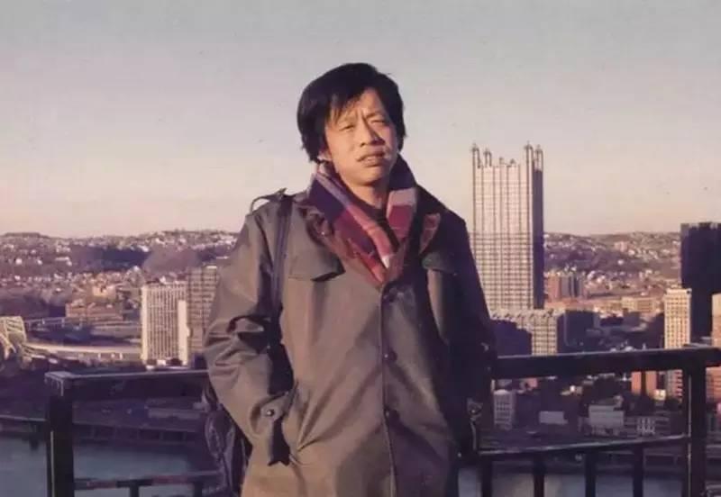王小波:年轻人干什么都好 但要干出个样子来