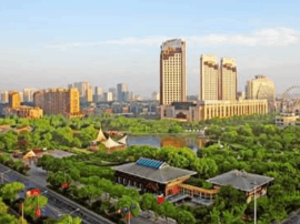 秀洲:重大产业项目增强区域发展后劲