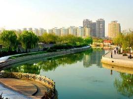 打造诗意栖居的 优美乡村,访市人大代表张小燕