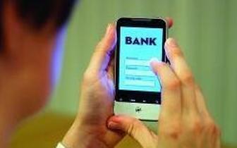 手机银行用户突破15亿元 五大行总数超9亿元
