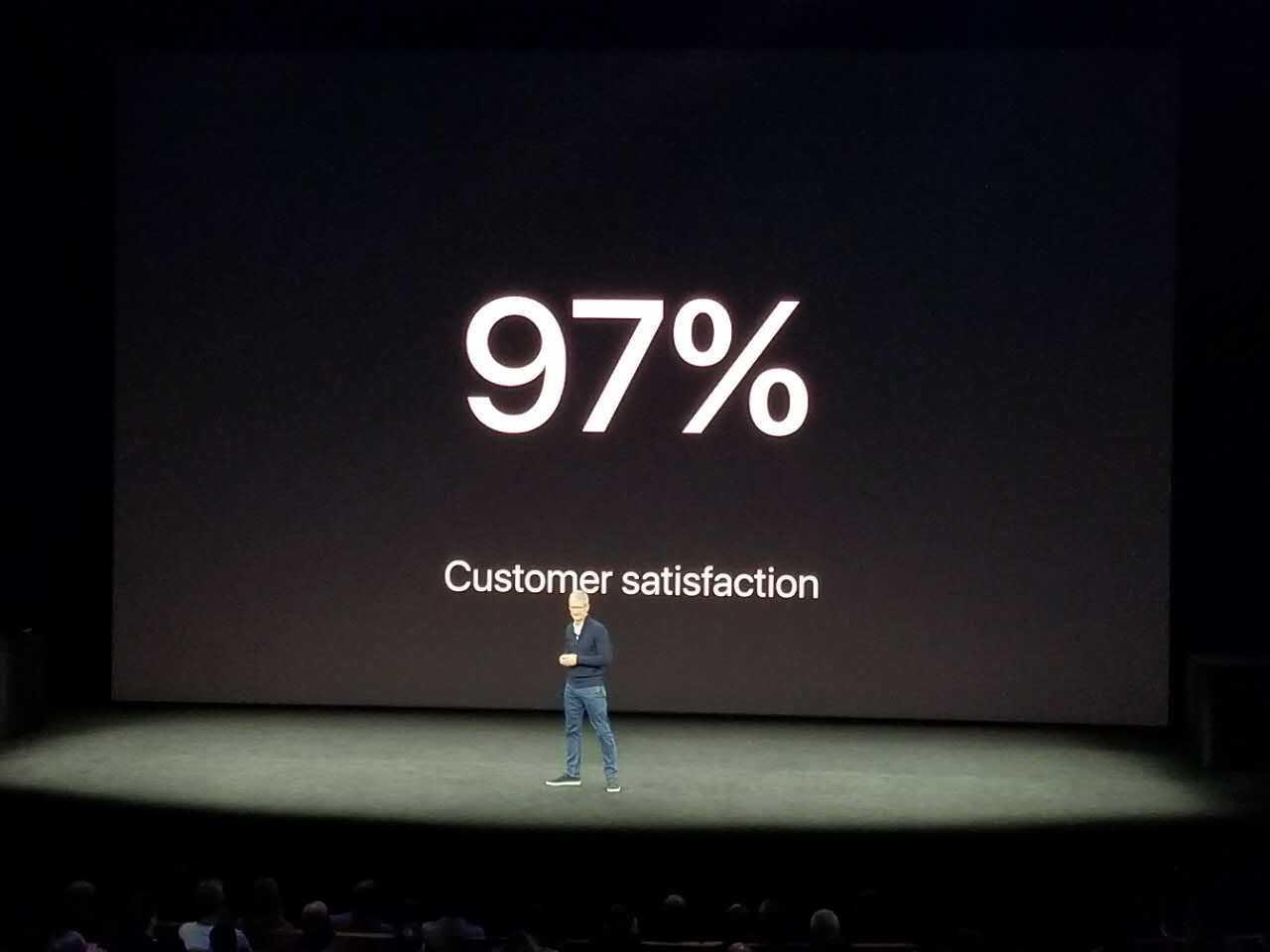 一文帮你get到苹果秋季发布会全程亮点
