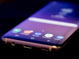 S8虹膜识别遭黑客破解:照片+隐形眼镜就骗了手机