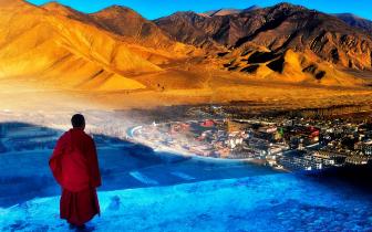 西藏和新疆去过一次就上瘾 让你治不好忘不掉
