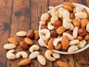 哪些食物蛋白含量高 来看看前十名榜单