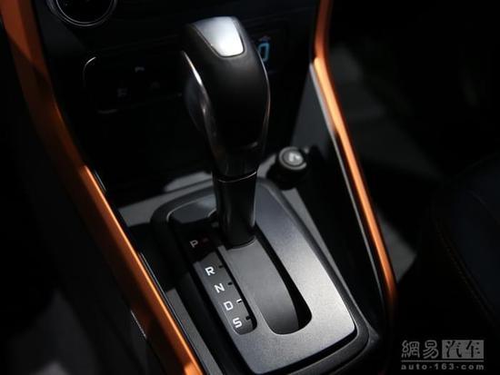 三种动力可选 福特新款翼搏或将9月上市