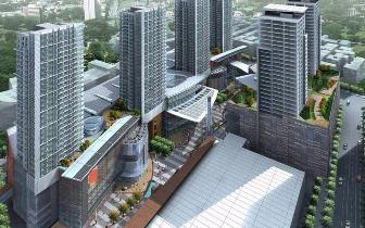 中粮:与大悦城重组方案仍在协商 将停牌至2月24日
