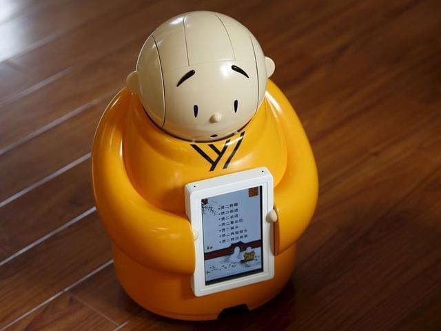 专访谢殿侠:别只盯着智能音箱 语音交互将重构APP |AI英雄