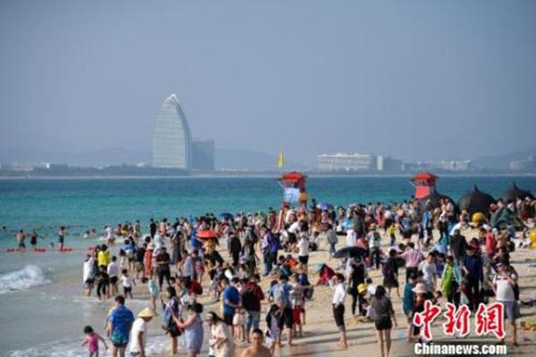 除夕全国旅游接待总人数0.56亿人次 同比增9.06%